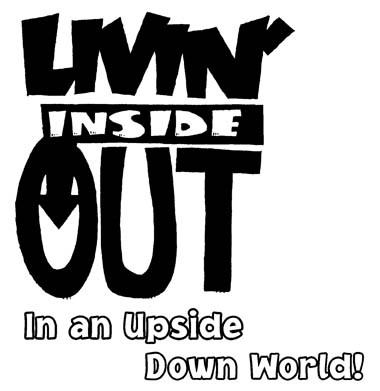 Image result for living inside out