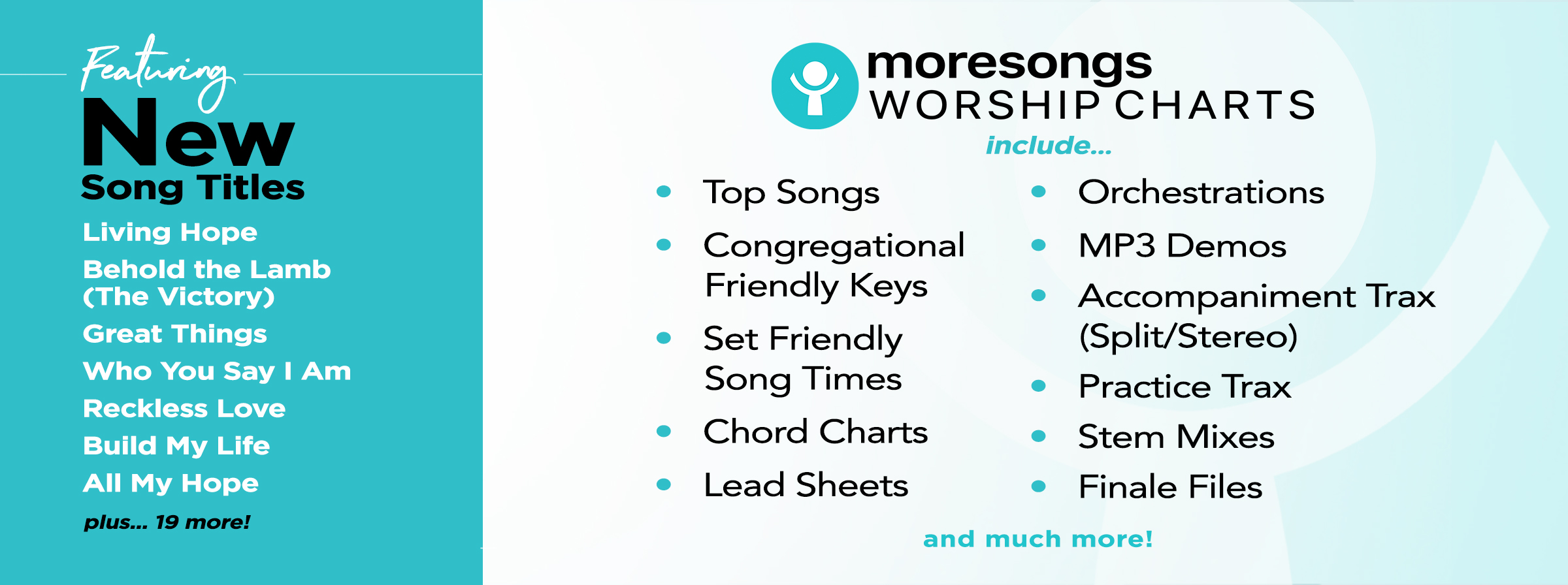 Word Music & Church Resources | Word Choral Club | Church Music