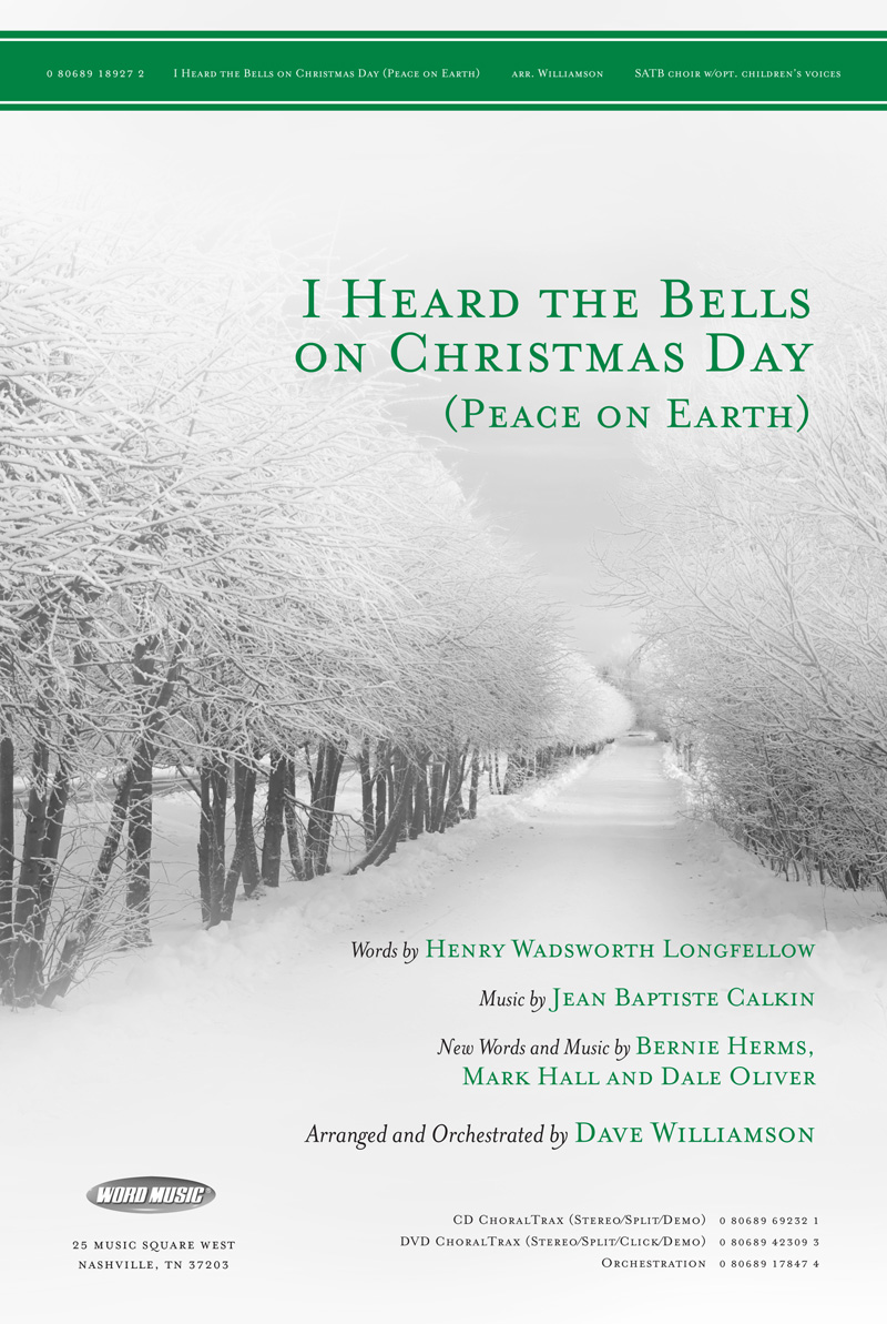 Casting Crowns I Heard The Bells On Christmas Day.I Heard The Bells On Christmas Day