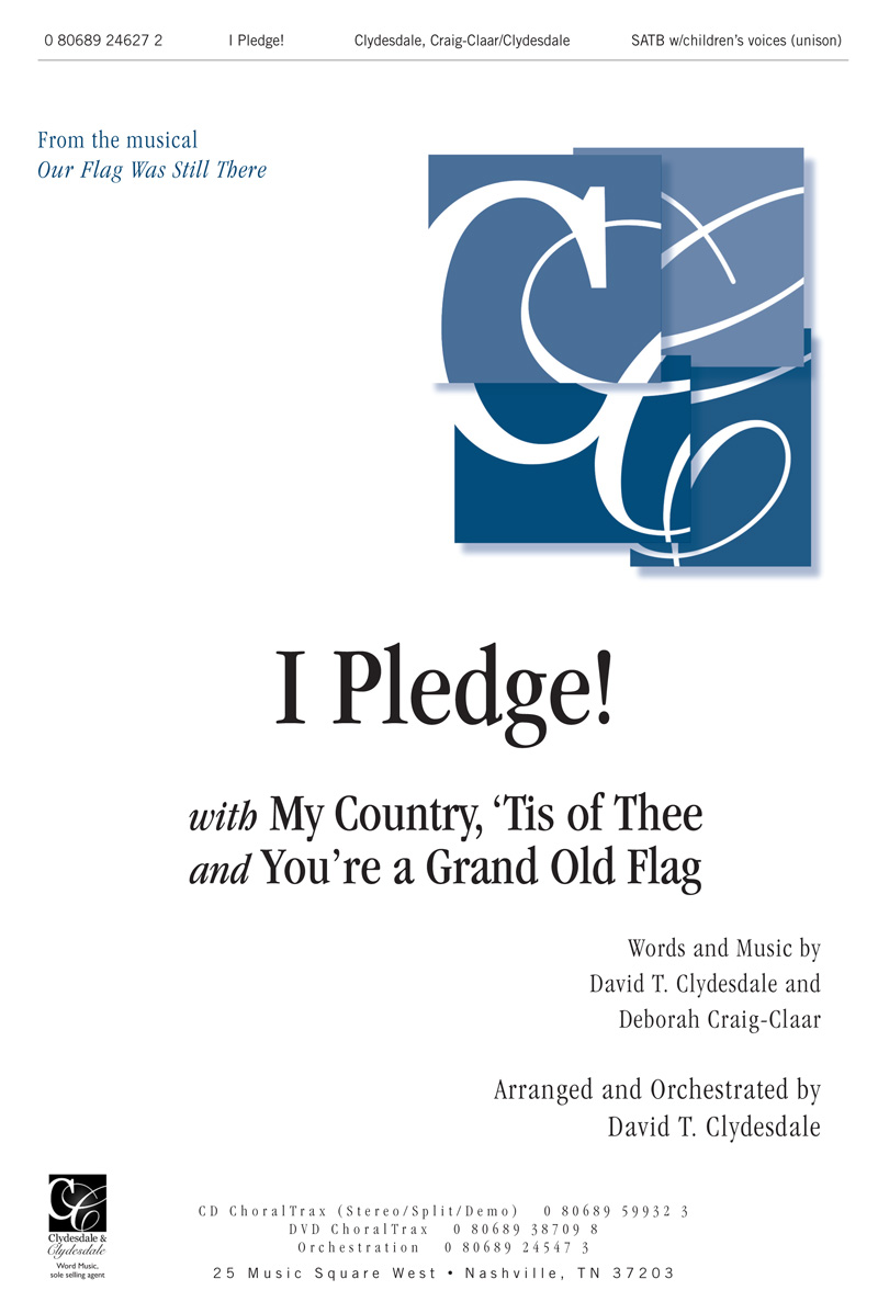 I Pledge Medley