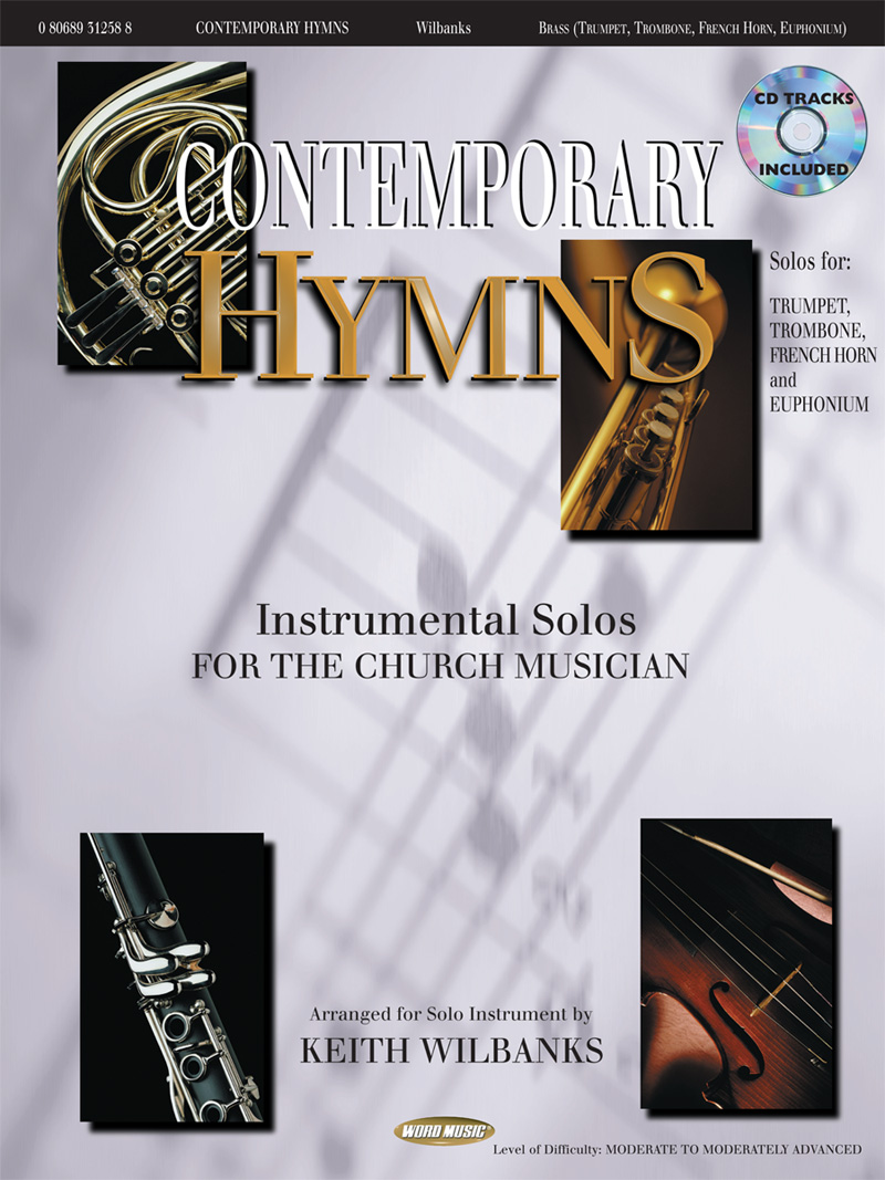 Contemporary Hymns (Brass)