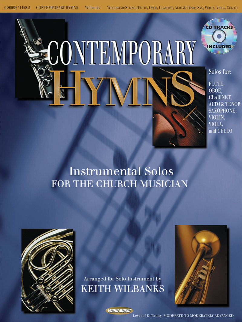 Contemporary Hymns (Woodwind/Strings)