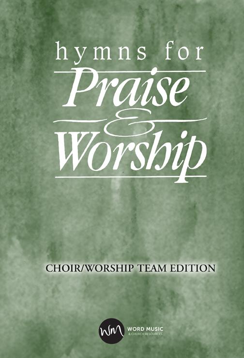 Hymns For Praise & Worship