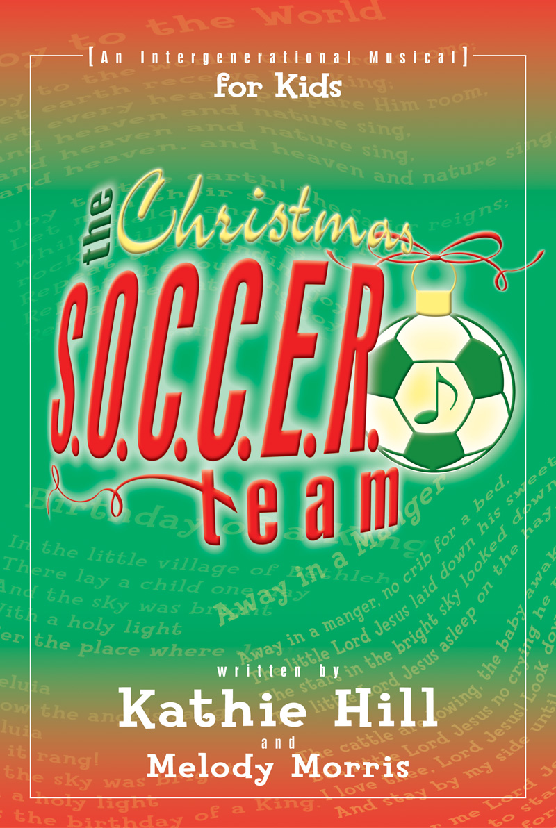 The Christmas Soccer Team
