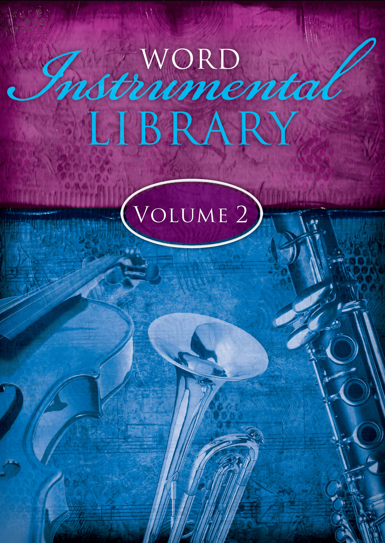 Word Instrumental Library, Volume 2
