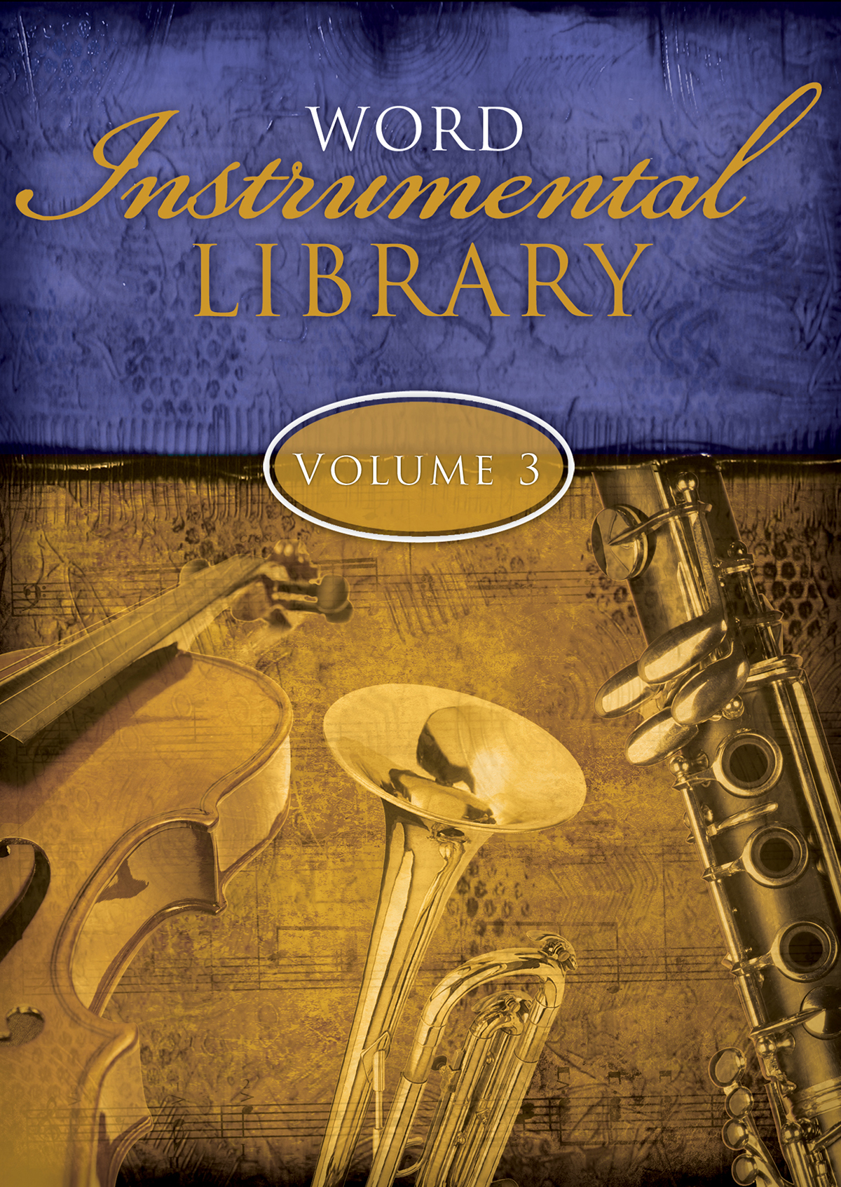 Word Instrumental Library, Volume 3