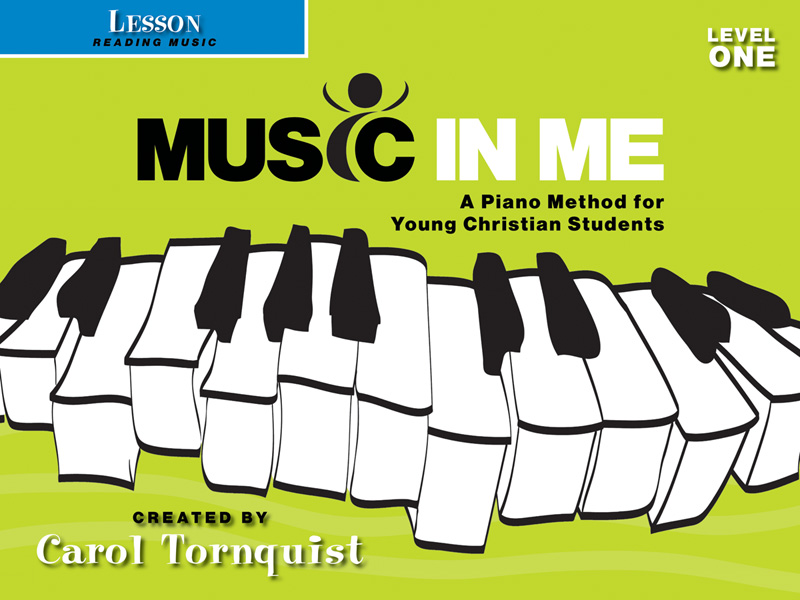 Music In Me, Level 1