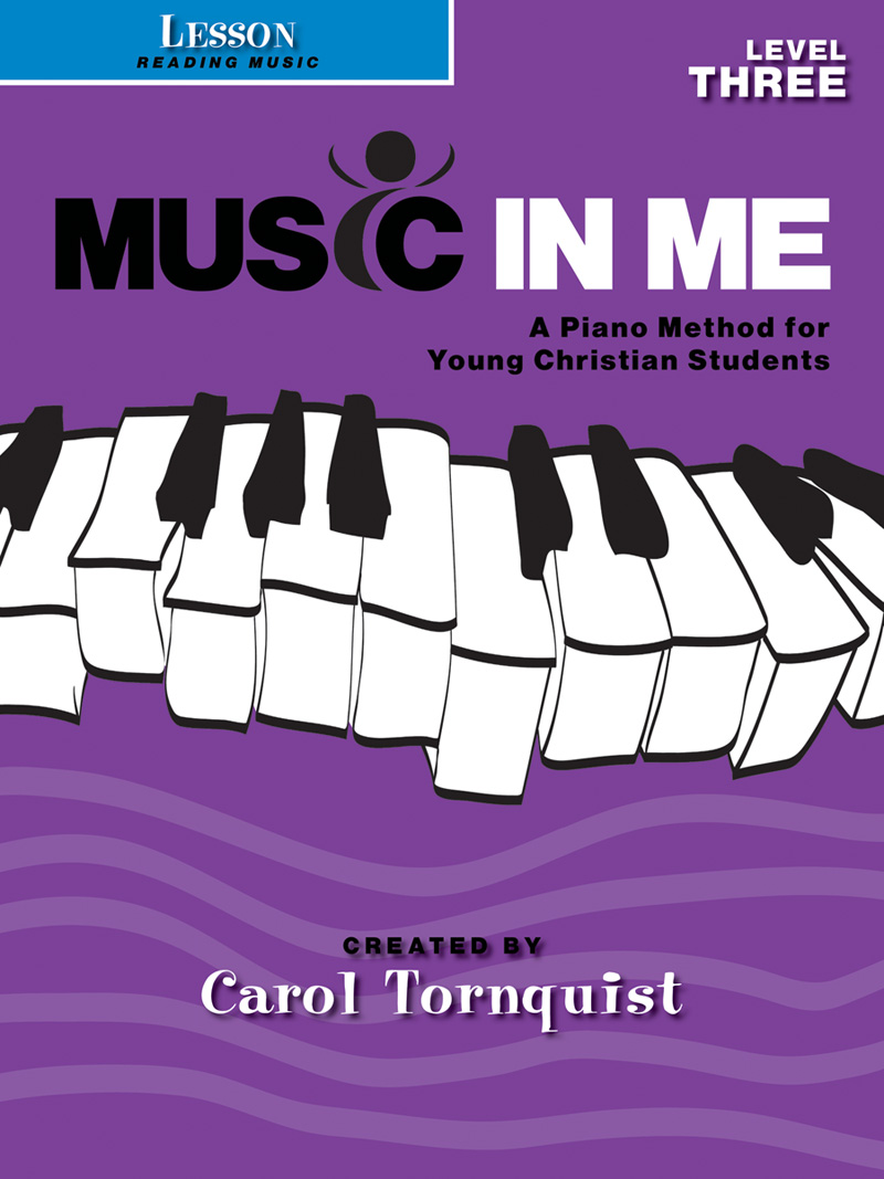 Music In Me, Level 3