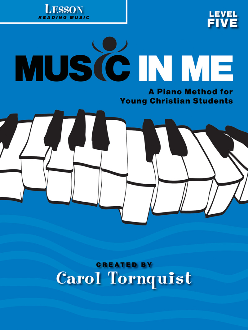 Music In Me, Level 5