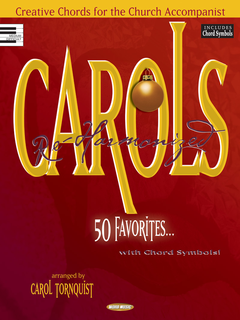 Carols Re-Harmonized