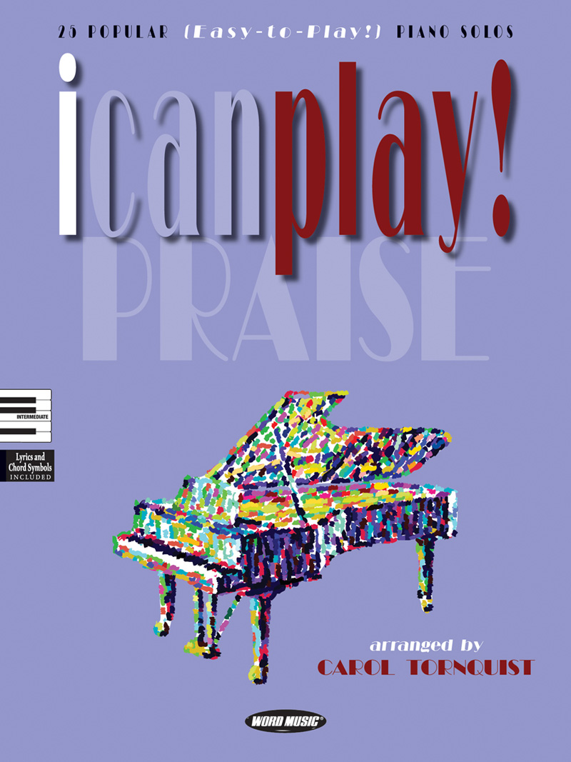 I Can Play! Praise