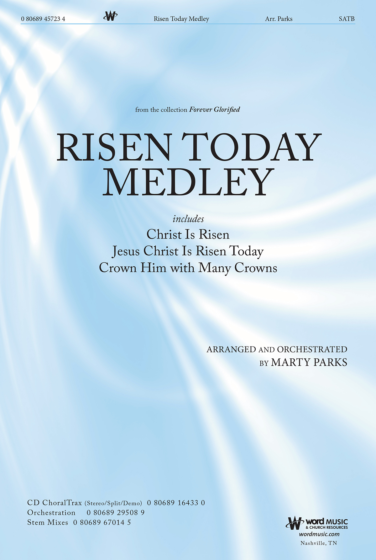 Risen Today Medley