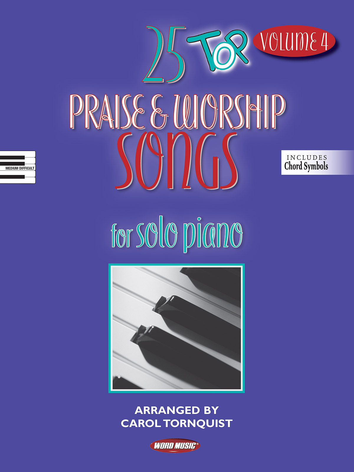 25 Top Praise And Worship Songs For Solo Piano V4