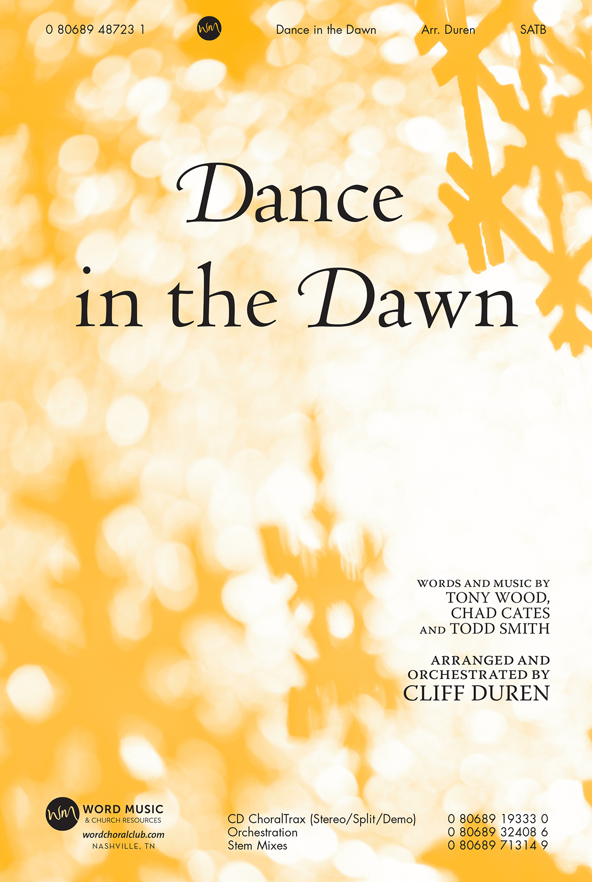 Dance in the Dawn