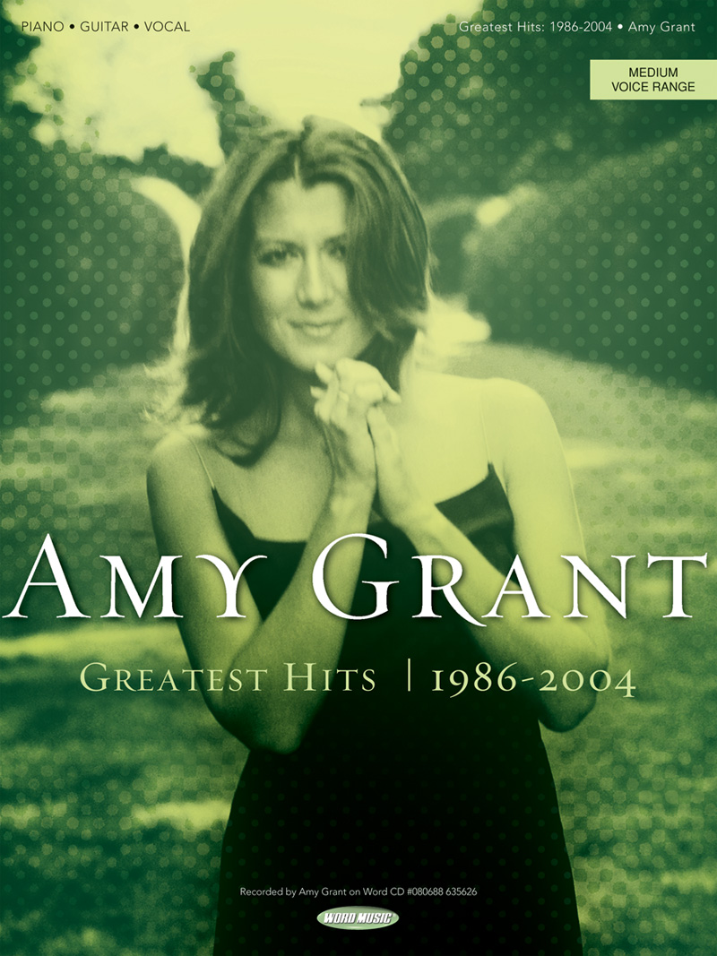 Greatest Hits: 1986-2004