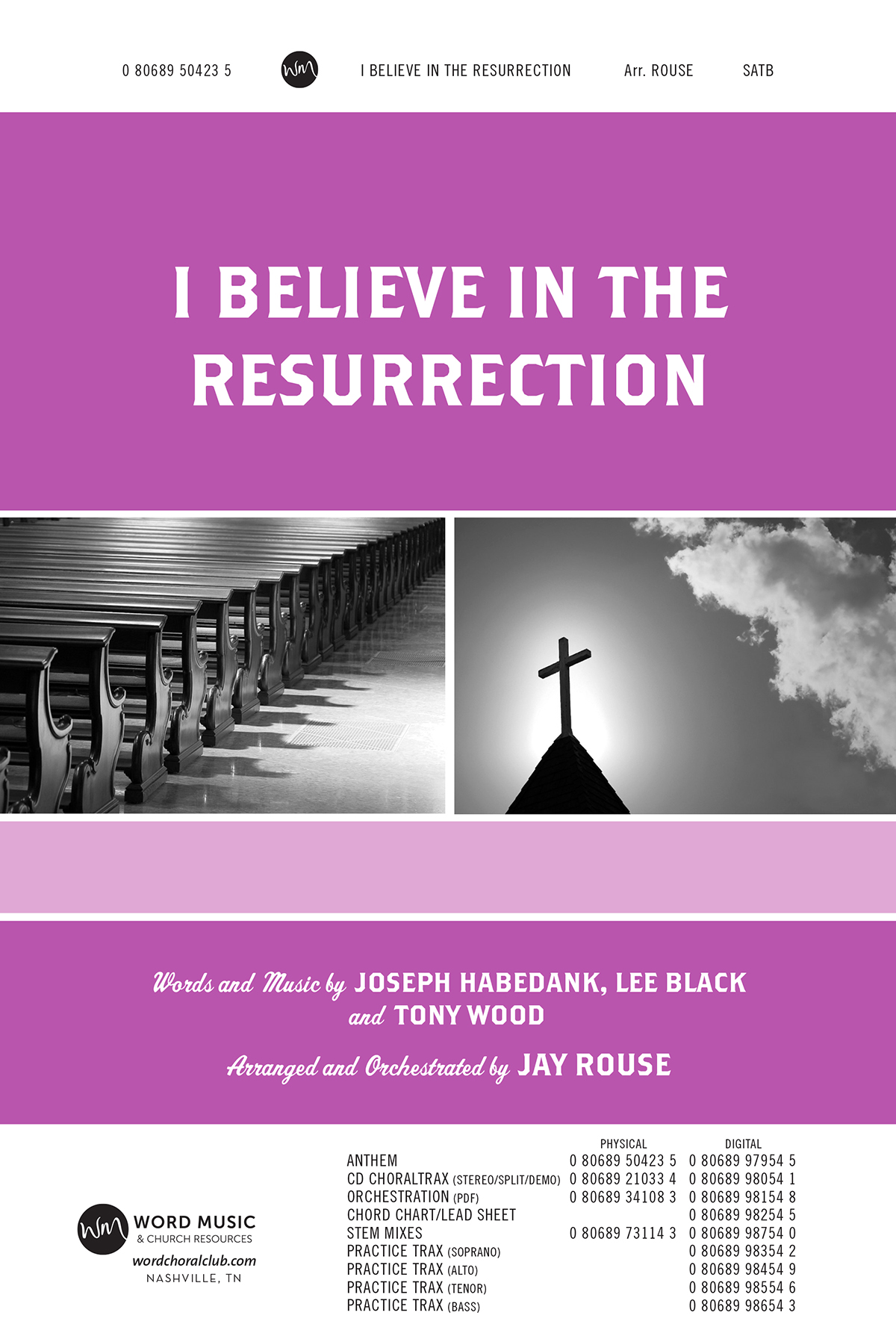 I Believe in the Resurrection