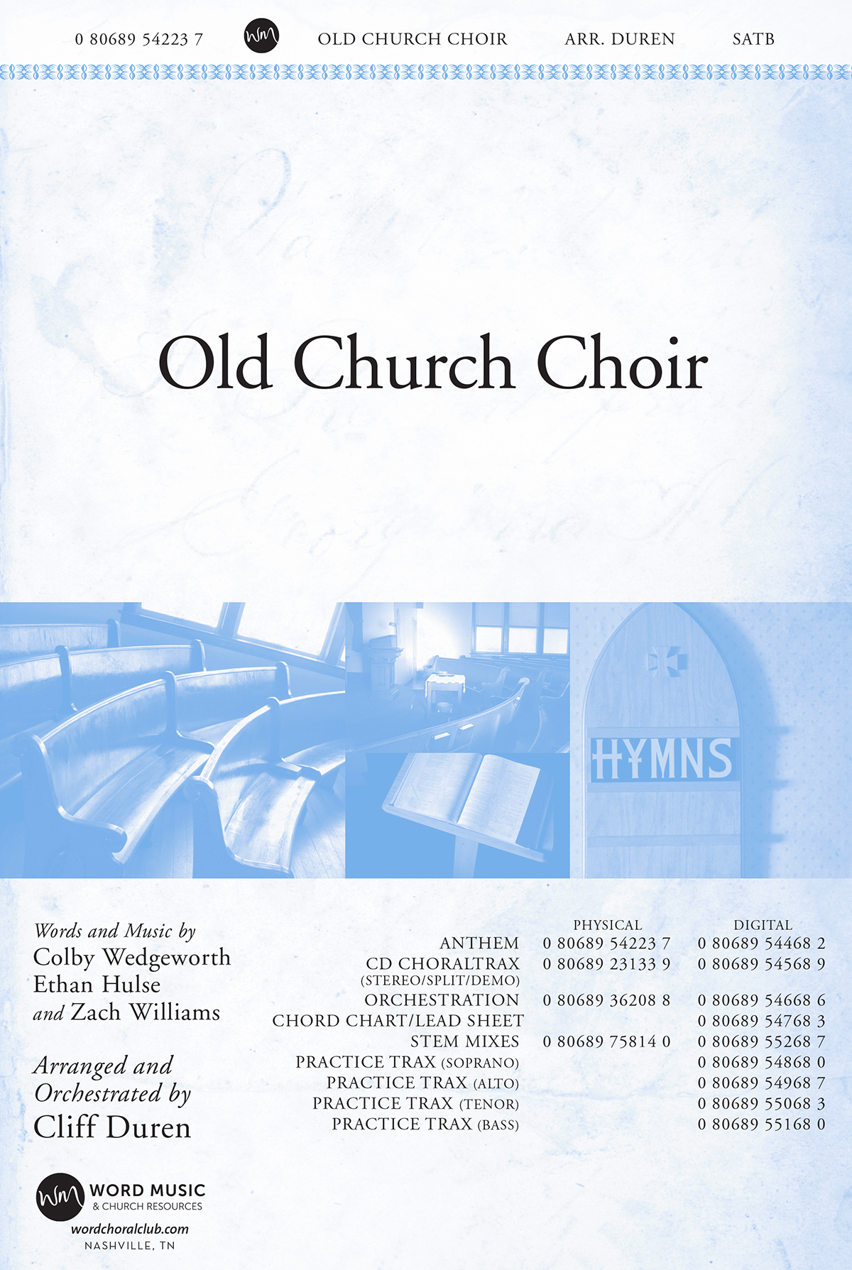 Old Church Choir