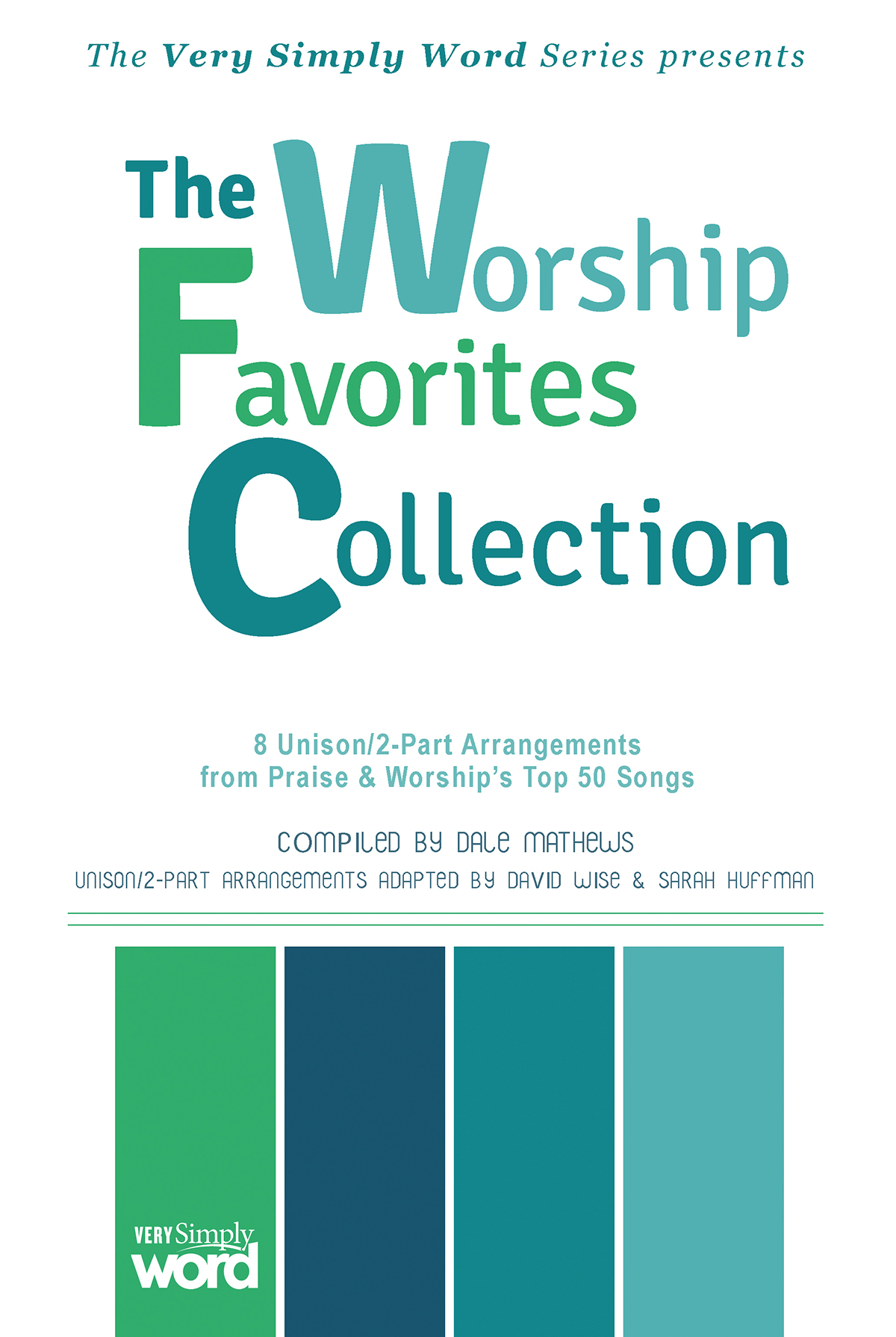 The Worship Favorites Collection