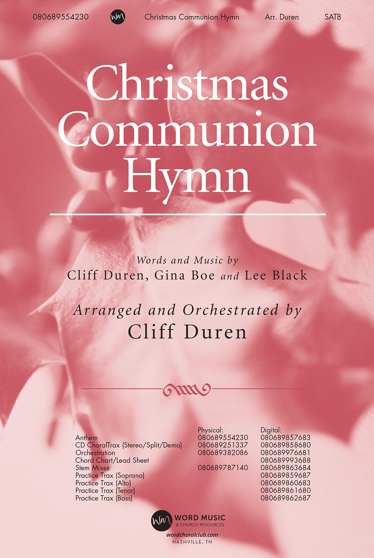 Christmas Communion Hymn