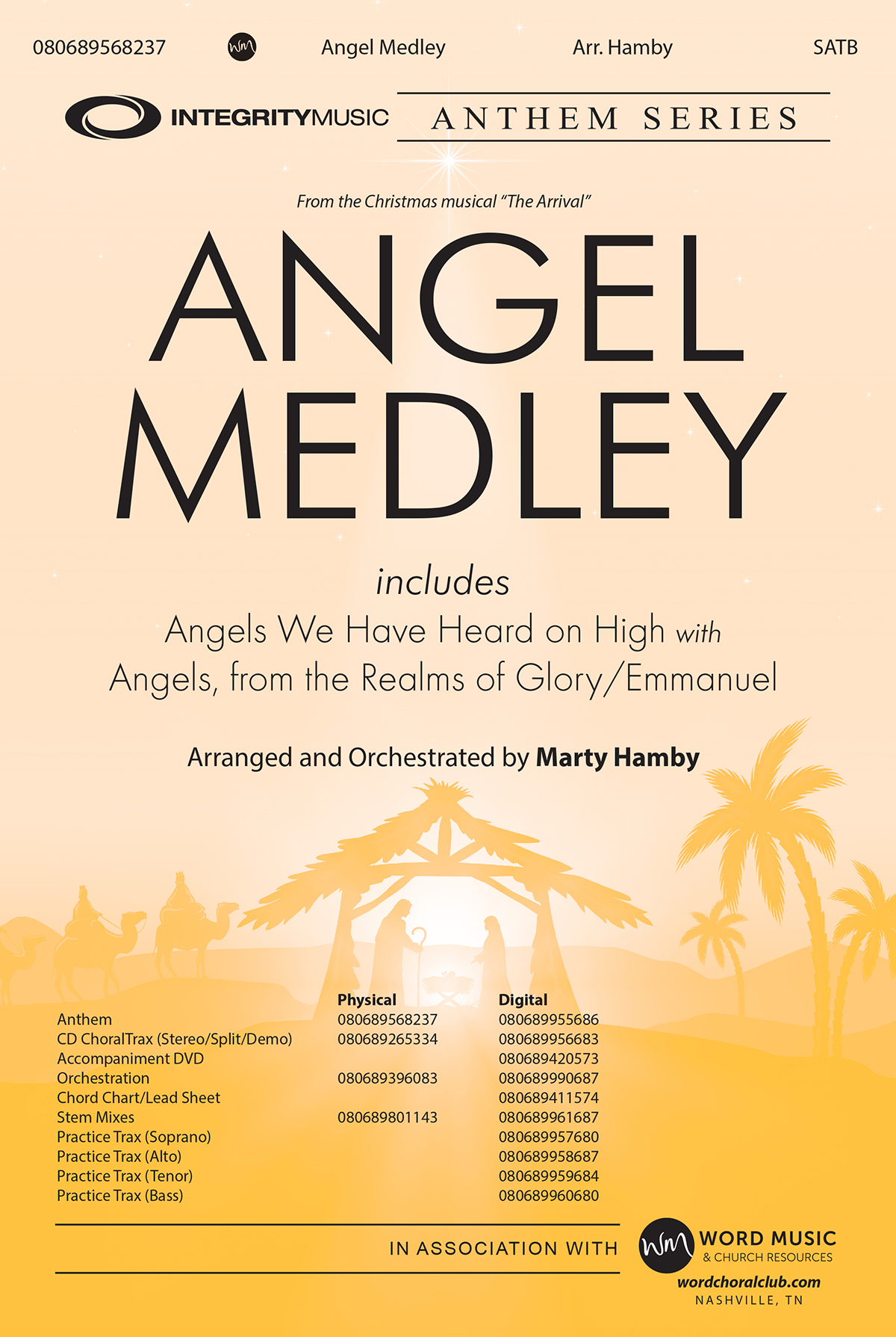 Angel Medley