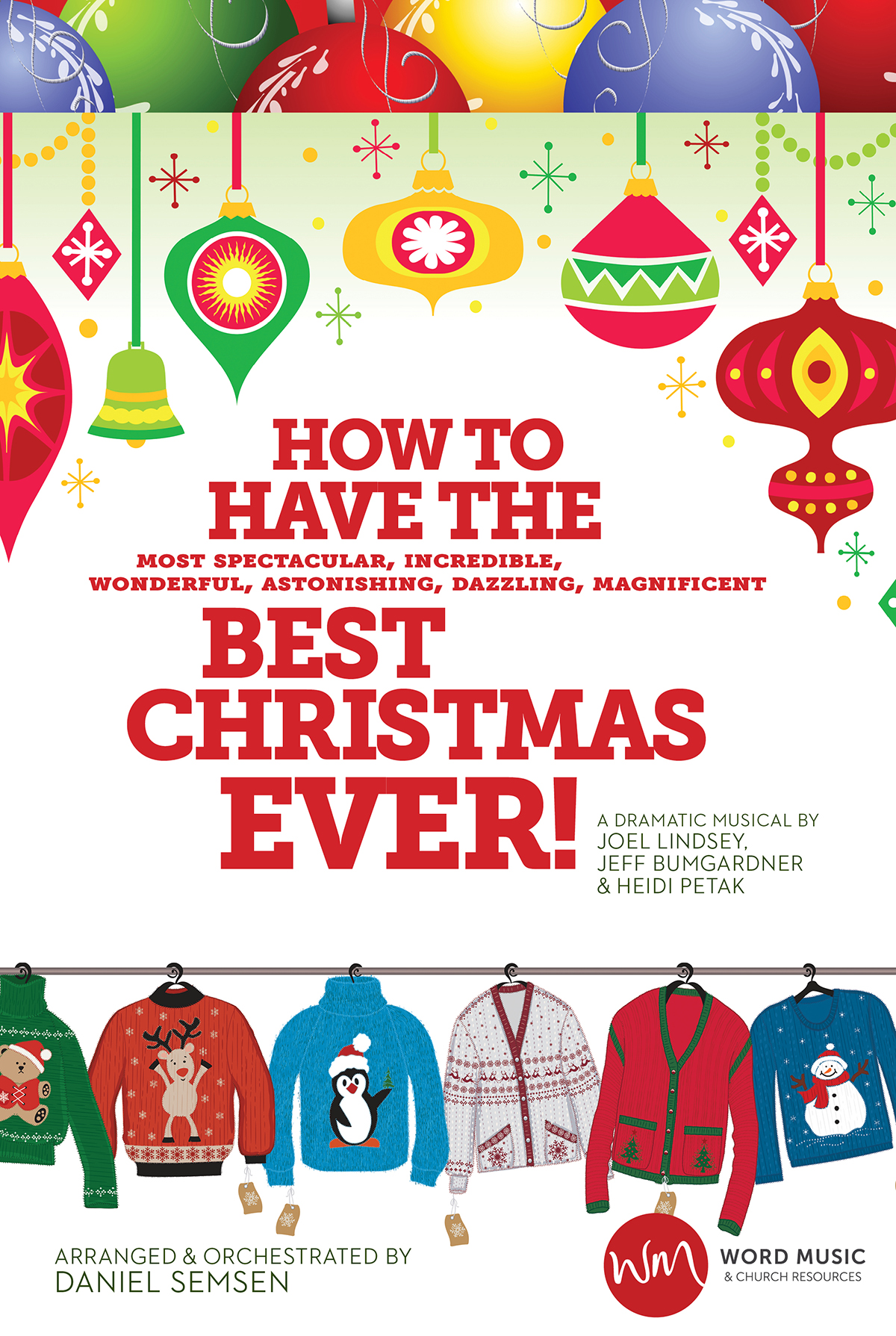 Best Christmas Music.How To Have The Best Christmas Ever