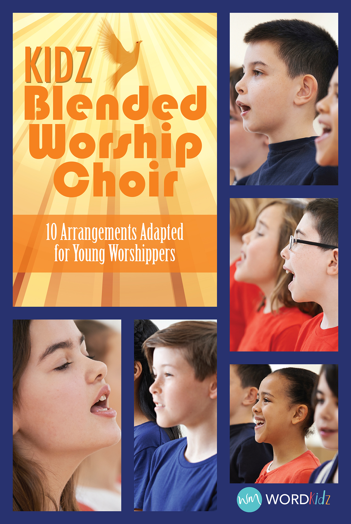 Kidz Blended Worship Choir