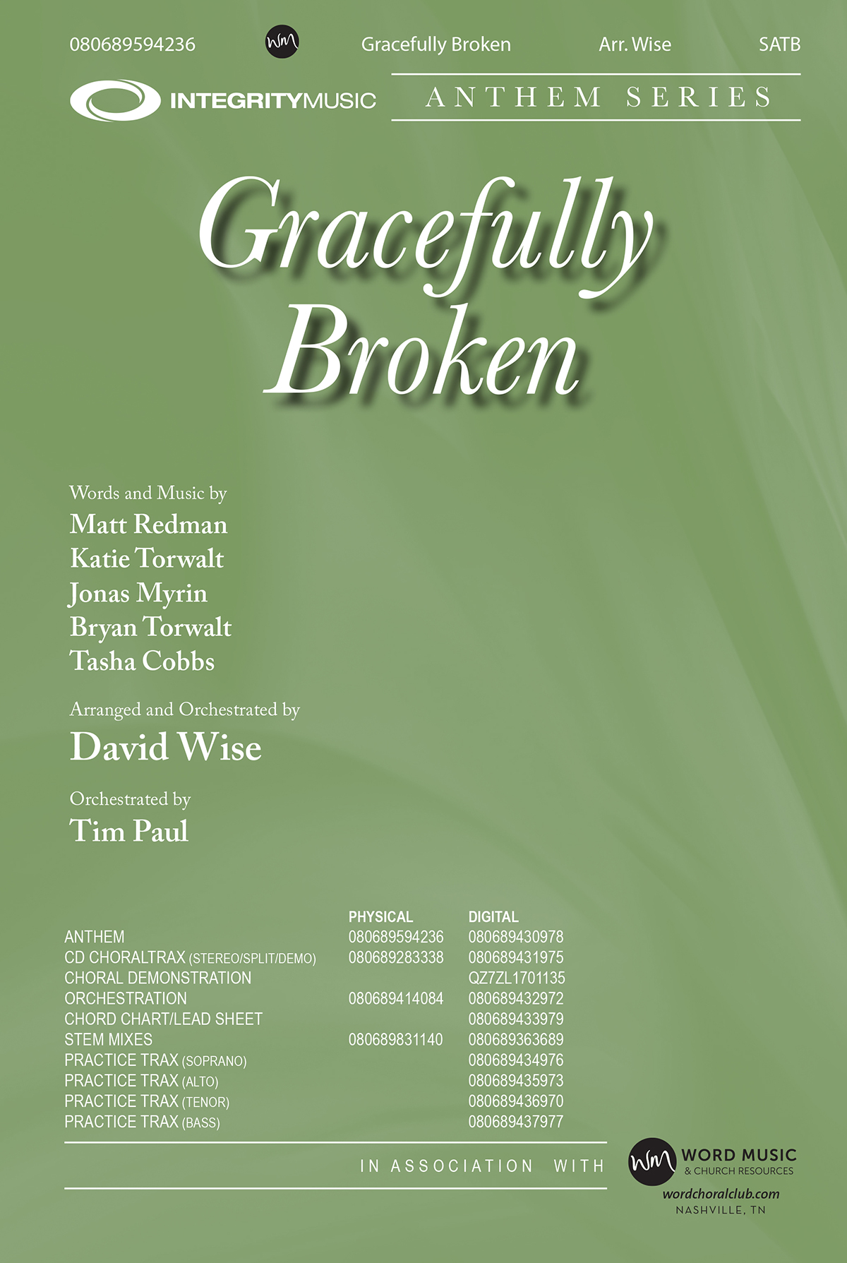 Gracefully Broken
