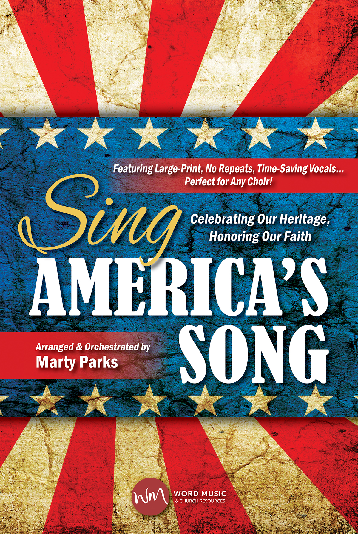 Sing America's Song