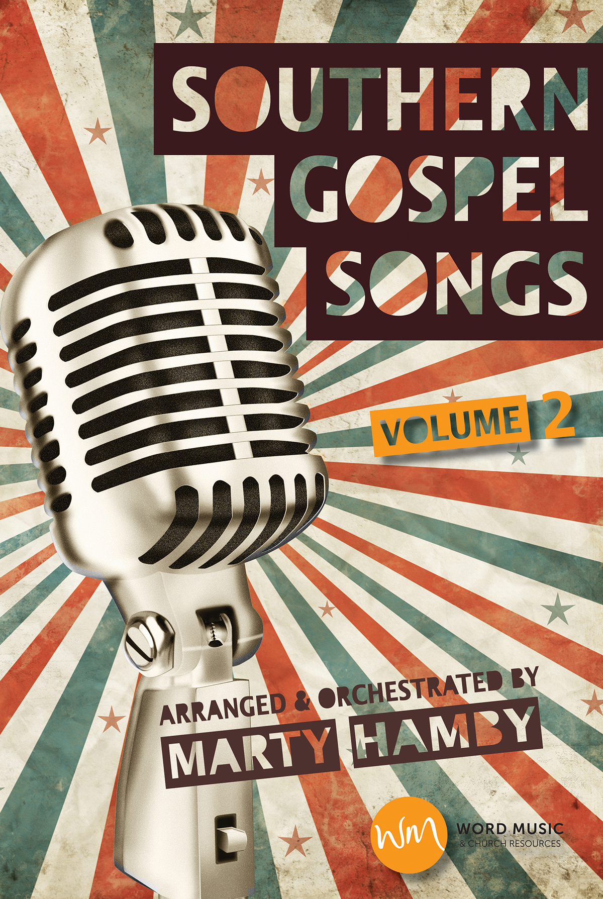 Southern Gospel Songs, Volume 2