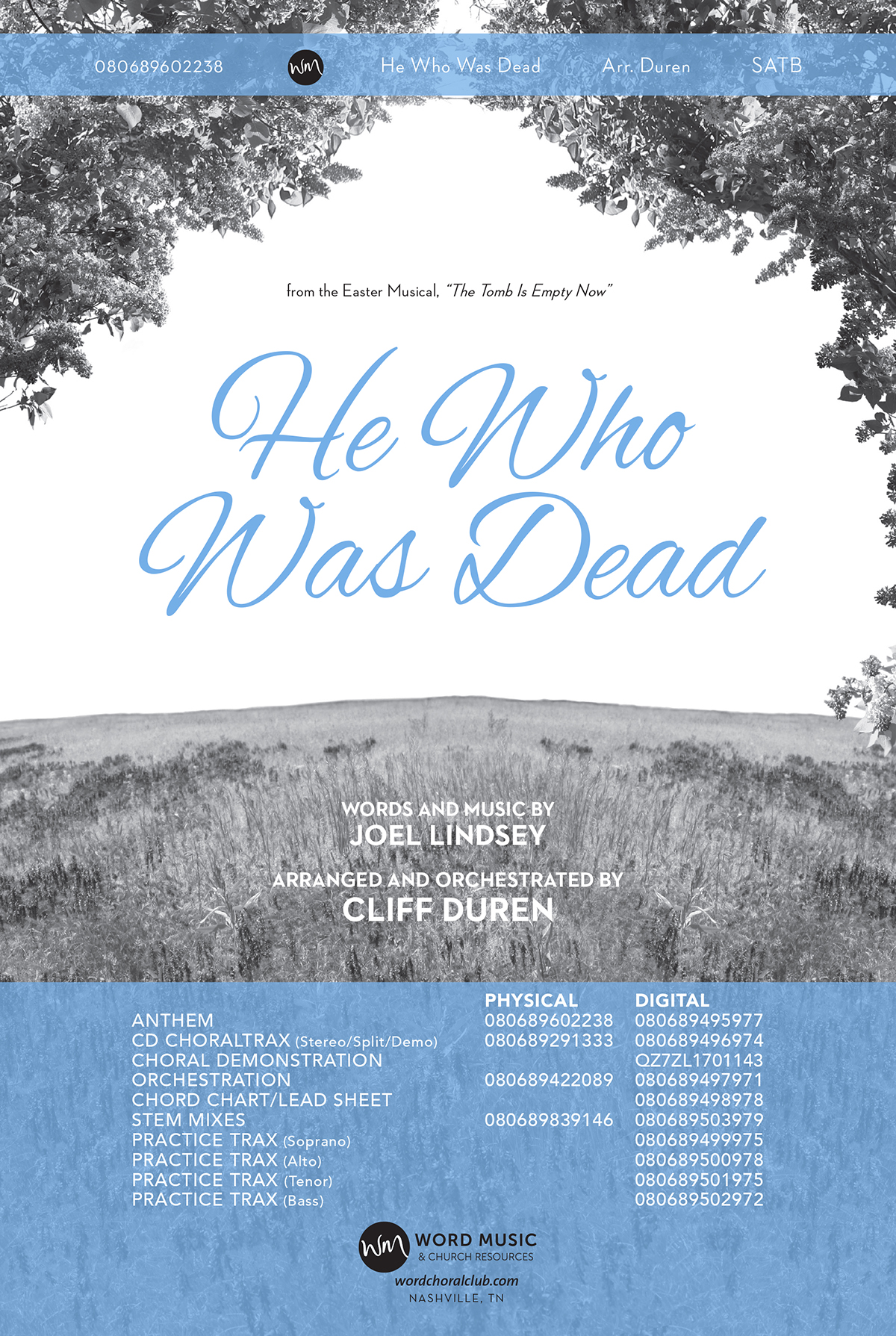 He Who Was Dead