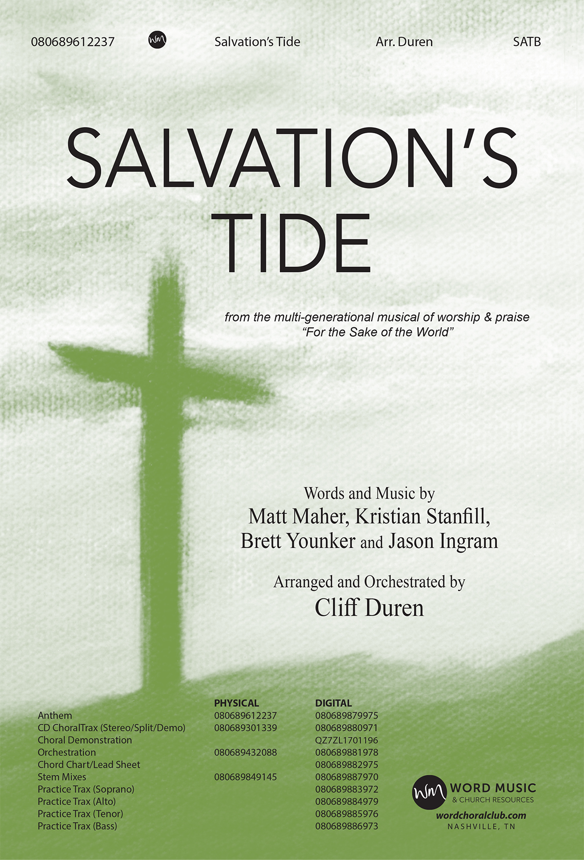 Salvation's Tide