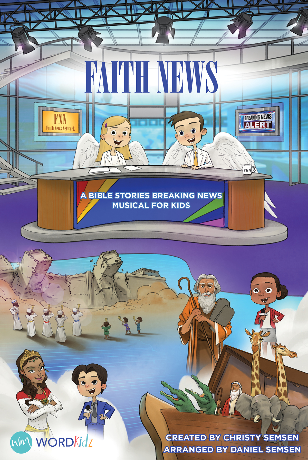 Faith News
