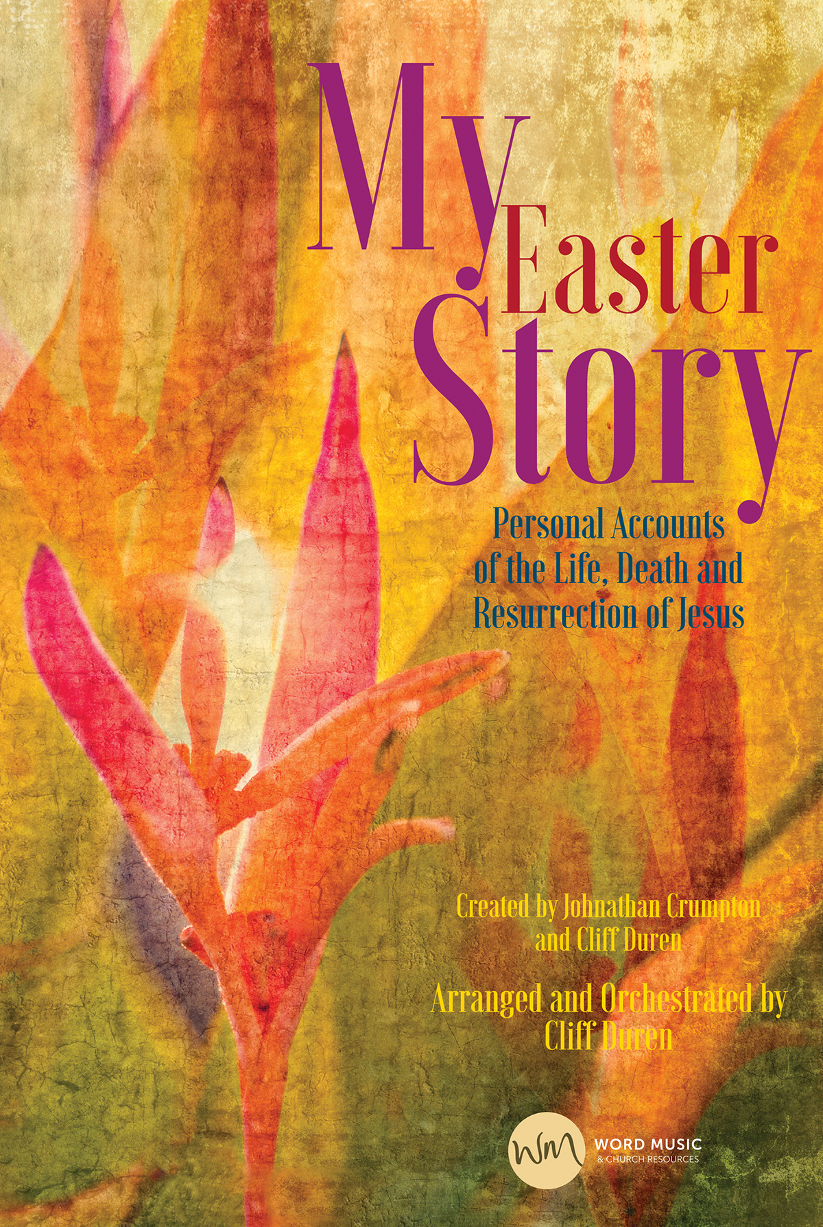My Easter Story