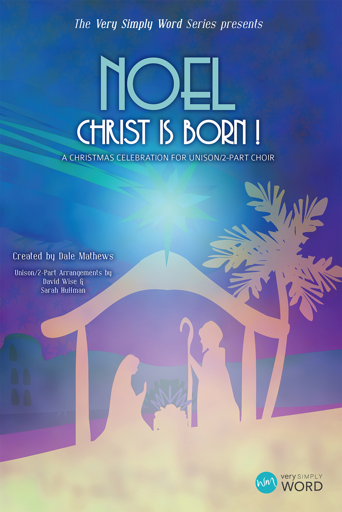 Noel, Christ Is Born!