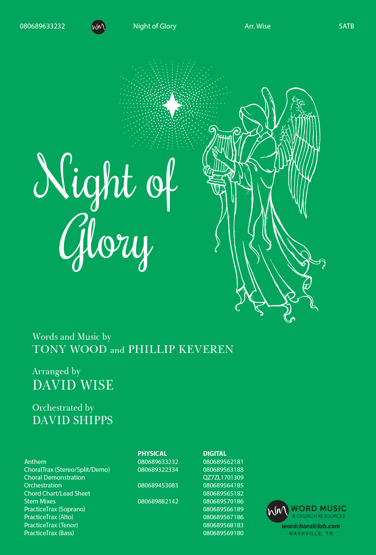 Night of Glory