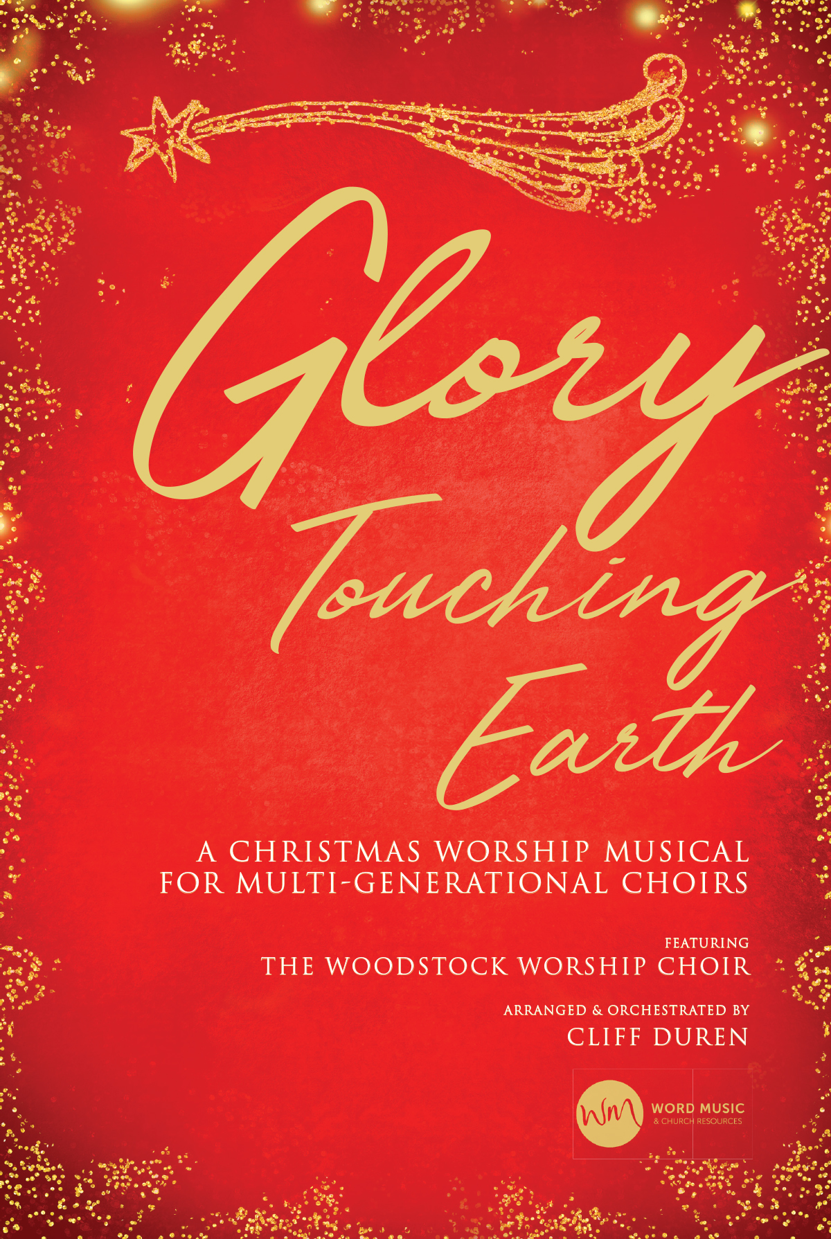Glory Touching Earth