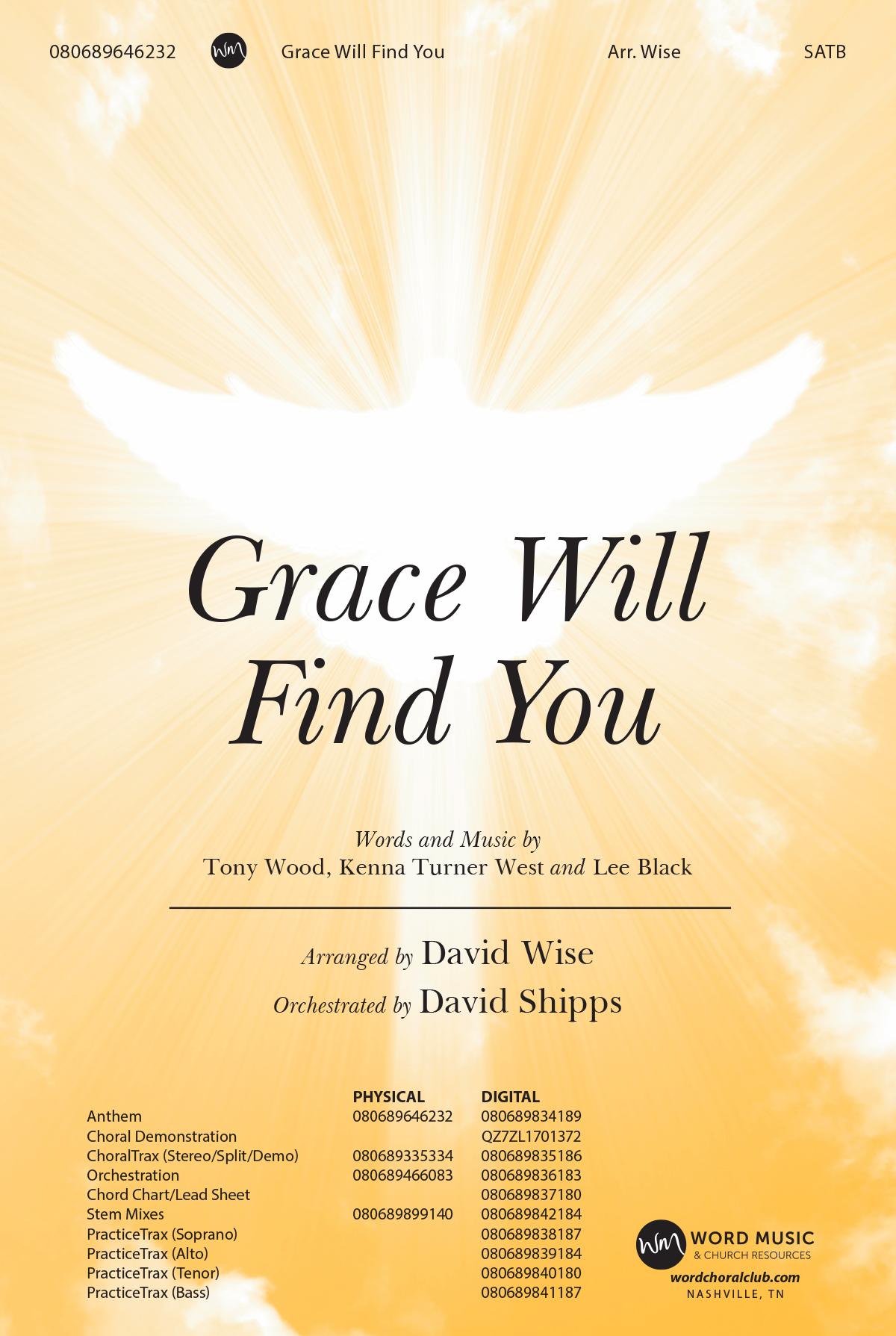 Grace Will Find You