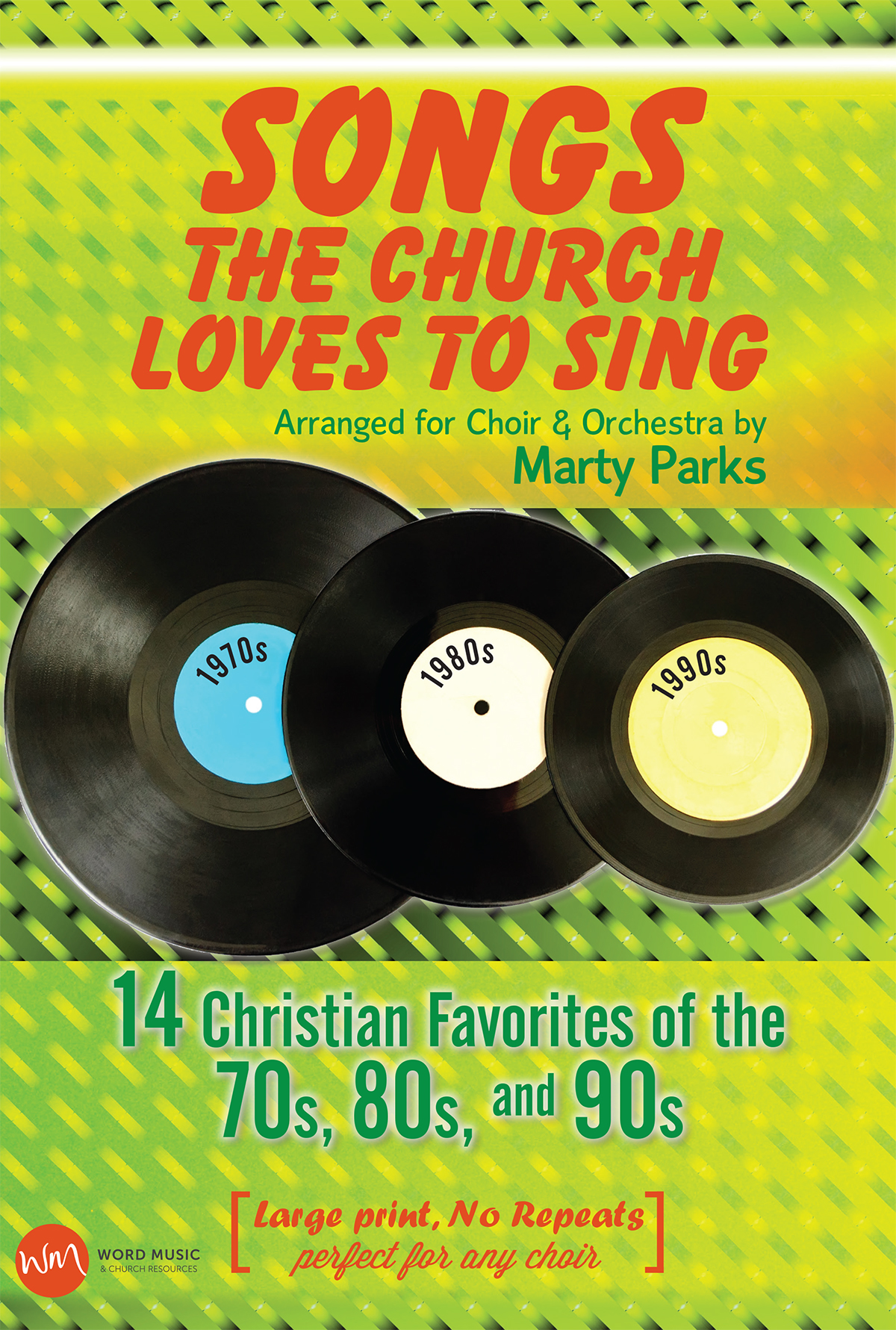 Songs the Church Loves to Sing
