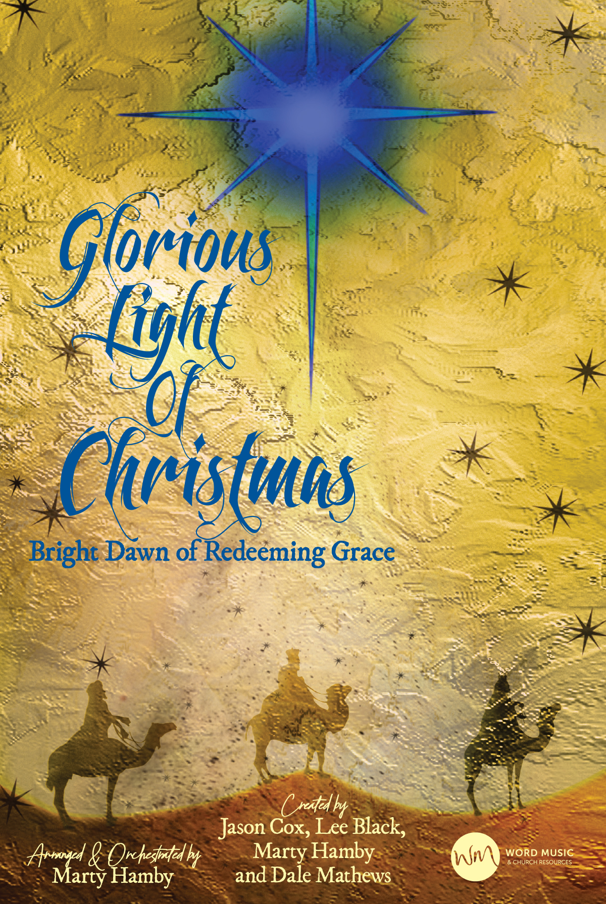 Glorious Light of Christmas