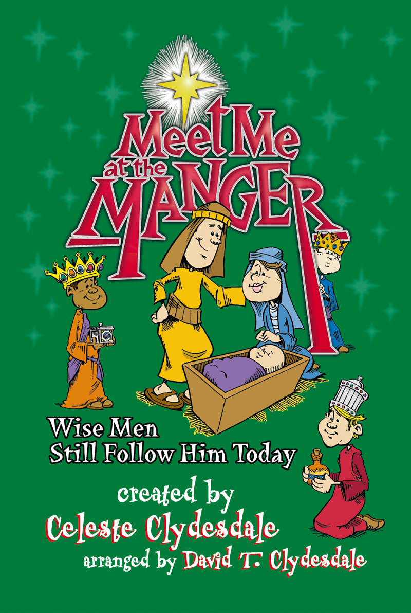 Meet Me At The Manger