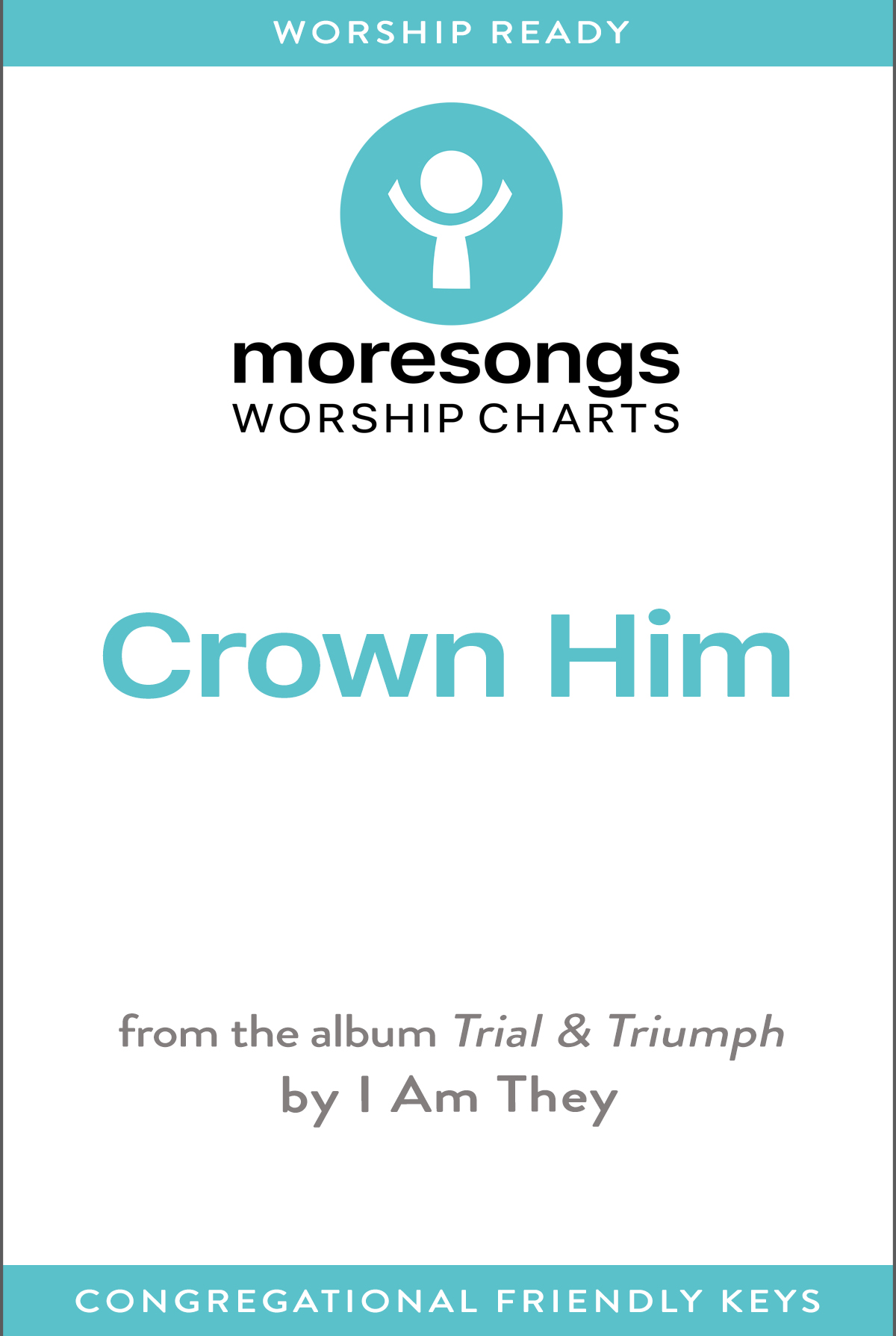 More Songs Worship Charts