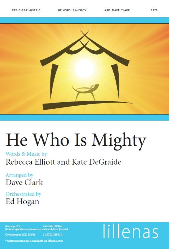 He Who Is Mighty