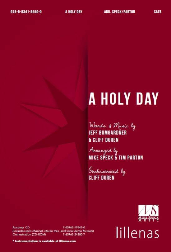 A Holy Day