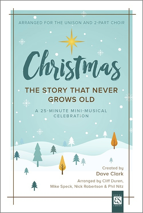 Christmas: The Story That Never Grows Old