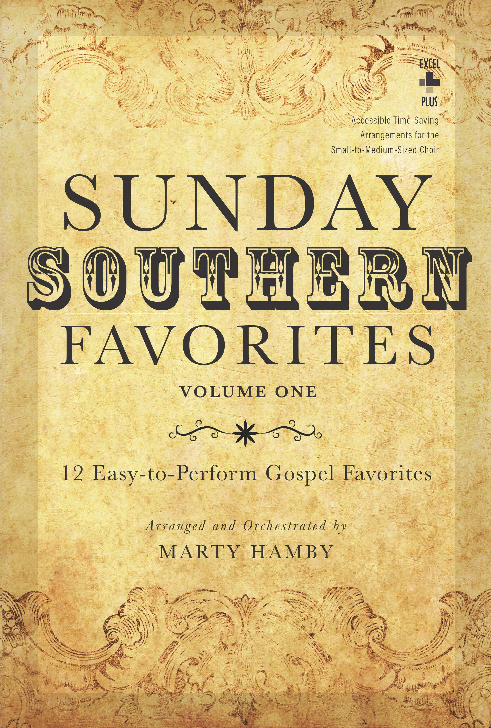 Sunday Southern Favorites, Volume 1