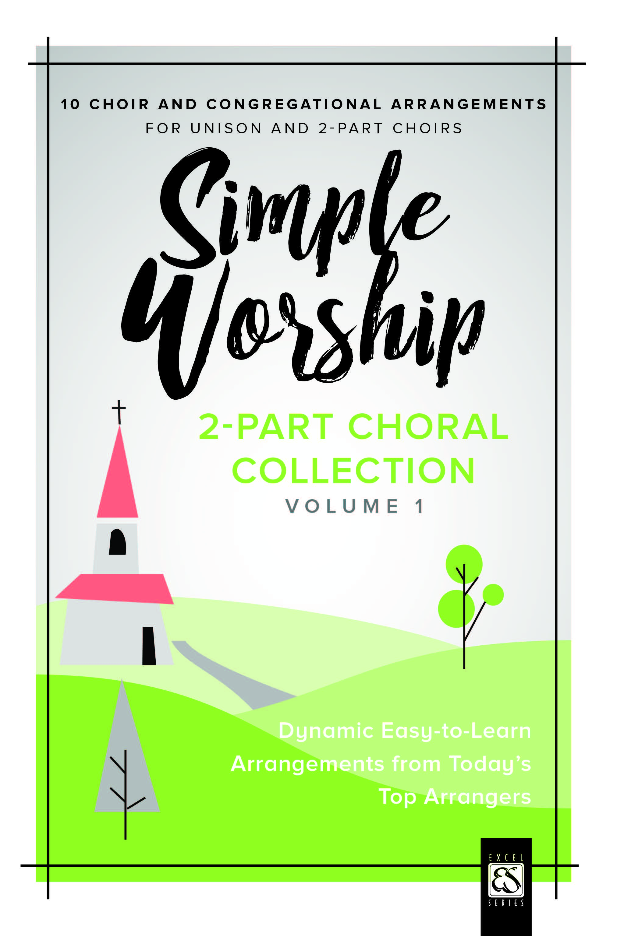 Simple Worship, Volume 1
